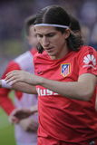 Luis Filipé  d Atletico Madrid Royalty Free Stock Image