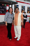 Luis Guzman Stock Photo