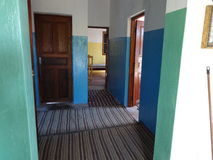 Luis Holiday House Jambiani Zanzibar Royalty-vrije Stock Afbeelding