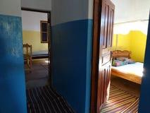Luis Holiday House Jambiani Zanzibar Royalty Free Stock Images