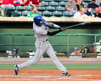 Luis Jean, Asheville Tourists Stock Images