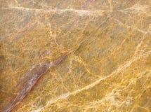 Luis marmurowy kamienny Złoto Fotografia Royalty Free