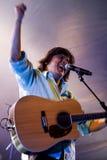 Luis Represas singer Royalty Free Stock Image