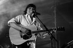 Luis Represas singer Stock Image