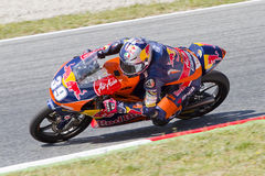 Luis Salom Stock Photos