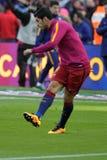 Luis Suarez of FC Barcelona Royalty Free Stock Image