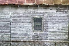 Luisiana abandonó la casa Imagen de archivo