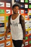 Luiz Adriano Royalty Free Stock Images