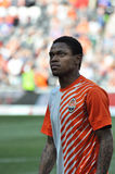 Luiz Adriano Stock Photo