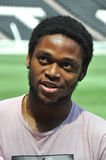 Luiz Adriano portrait Stock Photo