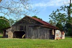 Luizjana stajni wczesny poranek 01 przód Zdjęcie Stock