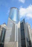 Lujiazui Pudong Shanghai Cina Immagini Stock