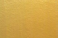 Lujo de la textura del fondo del oro fotos de archivo