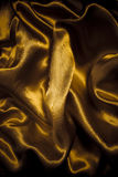 Lujo de oro Fotografía de archivo