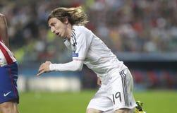 Luka Modric Royalty-vrije Stock Foto