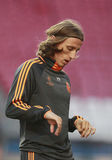 Luka Modric Photo stock