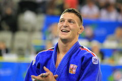 Lukas Krpalek - Judo Stock Photo
