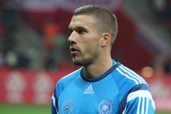 Lukas Podolski Photos stock