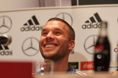 Lukas Podolski Stock Photos