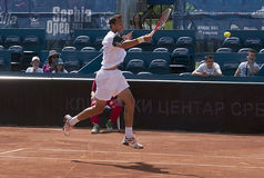Lukas Rosol Royalty Free Stock Images