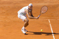 Lukasz Kubot Royalty Free Stock Photography