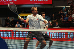 Lukasz Kubot (POL) Stock Photography