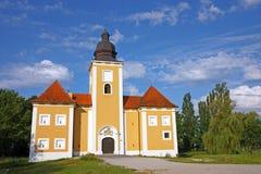 Lukavec Castle, Croatia Stock Photography