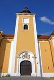 Lukavec Castle, Croatia Stock Photo