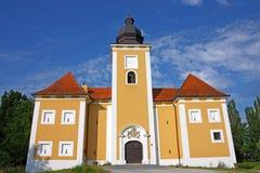 Lukavec Castle, Croatia Stock Images
