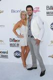 Luke Bryan at the 2012 Billboard Music Awards Arrivals, MGM Grand, Las Vegas, NV 05-20-12 Royalty Free Stock Photos