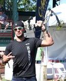 Luke Bryan Royalty Free Stock Image