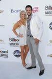 Luke Bryan bij de Aankomst van de Toekenning van de Muziek van het Aanplakbord van 2012, MGM Grand, Las Vegas, NV 05-20-12 Royalty-vrije Stock Foto's