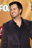 Luke Bryan Royalty Free Stock Image