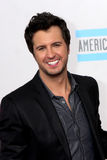 Luke Bryan Stock Photo