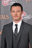 Luke Evans,  Royalty Free Stock Photos