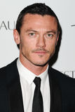 Luke Evans Royalty Free Stock Photo