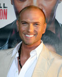 Luke Goss Stock Images