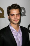 Luke Grimes Royalty-vrije Stock Foto's