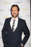 Luke Perry Royalty Free Stock Photography