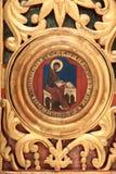 luke saint Royaltyfri Bild