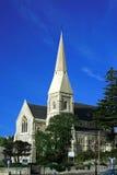 lukes Англиканской церкви восстановили st Стоковые Изображения RF