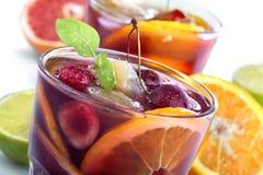 Lukrowy napój zdjęcia stock