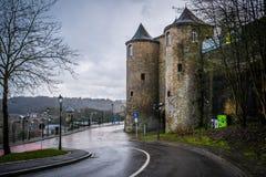 Luksemburg Obraz Stock