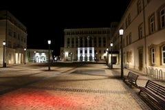 Luksemburg Miasto Zdjęcie Royalty Free