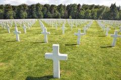 Luksemburg pomnik i Zdjęcia Royalty Free