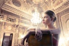 luksus Fotografia Stock