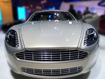 luksus bawi się pojazd obrazy royalty free