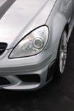 luksus niemiecki samochód Zdjęcie Stock