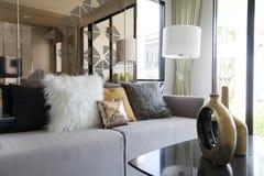 Luksus poduszki Obraz Royalty Free