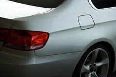 luksus samochodowy obraz stock